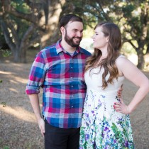 Engagement photos by Ryan Chambers Photography